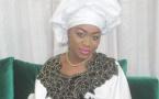 Photos : Bijou Ndiaye Sy, radieuse en mode Ramadan