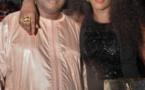 Doudou Diagne Diécko en toute complicité avec sa femme ….