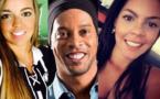 Ronaldinho va se marier avec... deux femmes !