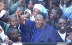 Assemblée nationale: L'ancien député Mbaye Ndiaye crée un petit incident