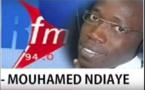 Revue de Presse Rfm du vendredi 25 mai 2018 avec Mamadou Mouhamed Ndiaye