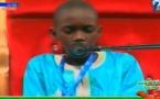 Concours récital de Coran au Cices, Abdou Ahad Lô émeut la toile