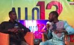 Wakhtanou Koor dans Allo12 avec Tapha Touré ak Ndiol Toth Toth