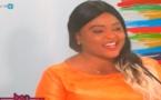 """Alima Ndione; vente aux """" gens-chères """" sur le plateau de la Sentv, regardez!"""
