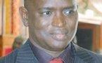 POURSUIVI PAR THIERNO OUSMANE SY : Latif Coulibaly devant la barre ce matin