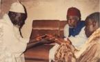 La magnifique anecdote de Serigne Mbaye Sy Mansour sur Serigne Fallou Mbacké
