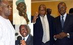 Débat électoral précipité : Cheikh Tidiane Gadio exige le mea culpa de la classe politique
