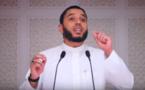 """Sermon de Rachid Eljay: """" Mêle-toi de tes affaires"""""""