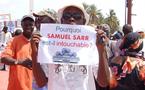 [Vidéo-Photo] Marche de Bennoo : 8 à 900 personnes auraient participé