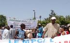 Marche de Benno Siggil Sénégal: Réactions des leaders