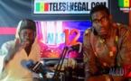 Wori dans Allo12 avec Tapha Touré ak Ndiol Toth Toth