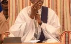 Regardez comment Serigne Moustapha Sy a célébré son anniversaire