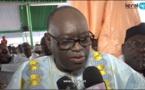 Me El Hadji Diouf formule des recommandations à l'attention de Macky Sall