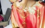 Photos : Nafi, resplendissante pour la Korité