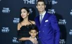 45 photos : Qui est Georgina Rodriguez, la compagne de Cristiano Ronaldo?