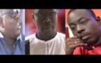 Khalass avec Mamadou M.Ndiaye et Ndoye Bane du lundi 18 juin 2018