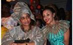 Wally et Thione Seck en deuil : Adja Diouf, sœur de Kiné Diouf Diaga, rappelée à DIEU
