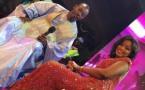 Photos : si, si, c'est Mbathio, Dj Boubs sous le charme