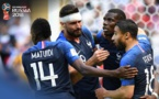 Coupe du Monde 2018 : comment les nouvelles technologies révolutionnent l'arbitrage