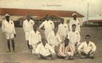 Arrêt sur image: Une ancienne équipe du Sénégal !
