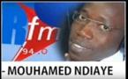Revue de Presse Rfm du vendredi 22 juin 2018 avec Mamadou Mouhamed Ndiaye