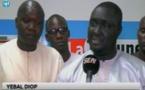 Yébal Diop, frère de Mamadou Diop le commerçant, explique comment son frére a été tué