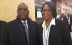 Zahra Iyane Thiam : «Karim Wade doit répondre aux critères définis par la loi pour être candidat M. Idrissa Seck n'aura aucune chance le 24 février 2019»