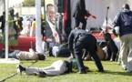 Zimbabwe : une explosion fait plusieurs blessés lors d'un meeting du président Mnangagwa