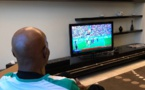 """Japon-Sénégal : Me Wade, supporter de choc des """"Lions"""""""