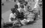 Vidéo carte postale : la vie à Dakar en 1943