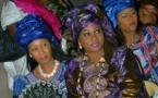 152 photos : Les très belles tenues sénégalaises de la Nuit du Bazin de Dakar