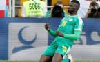 Coupe du Monde 2018-Sénégal: Mbaye Niang, enfin un choix payant