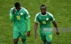 """101 photos : Mbaye Niang, Sadio Mané et les """"Lions"""" dans une tristesse indescriptible, regardez !"""
