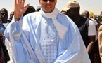 Karim Wade chez Pape Samba Mboup et Modibo Diop