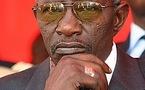 Madiambal Diagne sur le départ de Bécaye Diop de la place Washington : « Le costume de ministre de l'Intérieur était très ample pour lui »