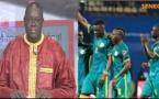 Elimination Sénégal au Mondial 2018 : Yobalou El Hadji Assane Guèye