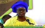 Yaatal Mbindoum Al Khouran: Discours de Madame Diallo