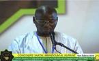 Yaatal Mbindoum Al Khouran: Discours Serigne Bolle Mbaye