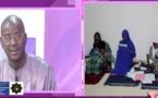 Yaatal Mbindoum Al Khouran: TMTC