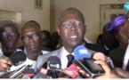 Abdallah Dionne sur la pénurie d'eau à Dakar : « Le 20 juillet, la situation de déficit sera derrière nous »