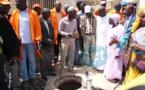 Communiqué de l'Office National de l'Assainissement du Sénégal