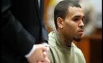 Chris Brown arrêté par la police après un concert