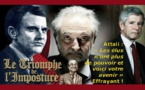 VIDEO - Jacques Attali : « Les élus n'ont plus de pouvoir et voici votre avenir » - Effrayant !