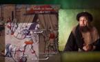 Des mots français d'origine arabe selon Saladin ( Mdr )