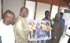 Le député Diop Sy à la rencontre des étudiants