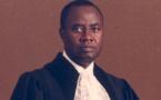 L'éthique, aujourd'hui : Le fameux discours de Kéba Mbaye toujours d'actualité
