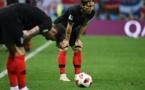France-Croatie: un préparateur physique explique pourquoi les Croates ne seront pas trop fatigués