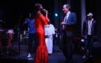 Photos : Quand S.E Christophe Bigot tombe sous le charme de Coumba Gawlo