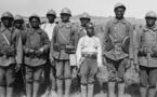 """Spécial 14 juillet : Christophe Bigot évoque la"""" dette de sang""""  de Thiaroye et des Tirailleurs sénégalais"""