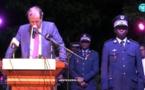 Spécial 14 juillet : Ousmane Sy, le DGPN adjoint fait Chevalier de l'Ordre national du Mérite français